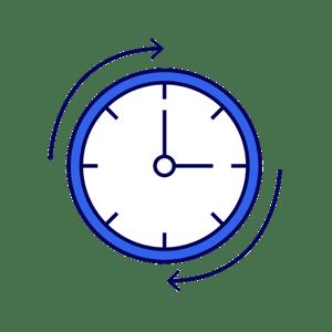 Flexible Schedules Icon