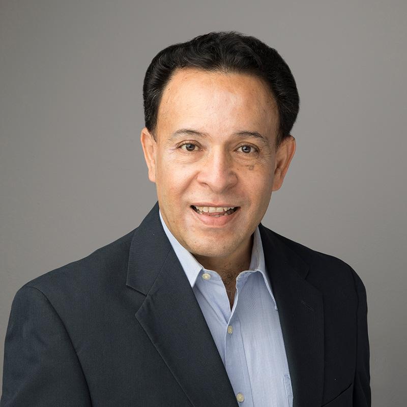 Rolando Mestanza