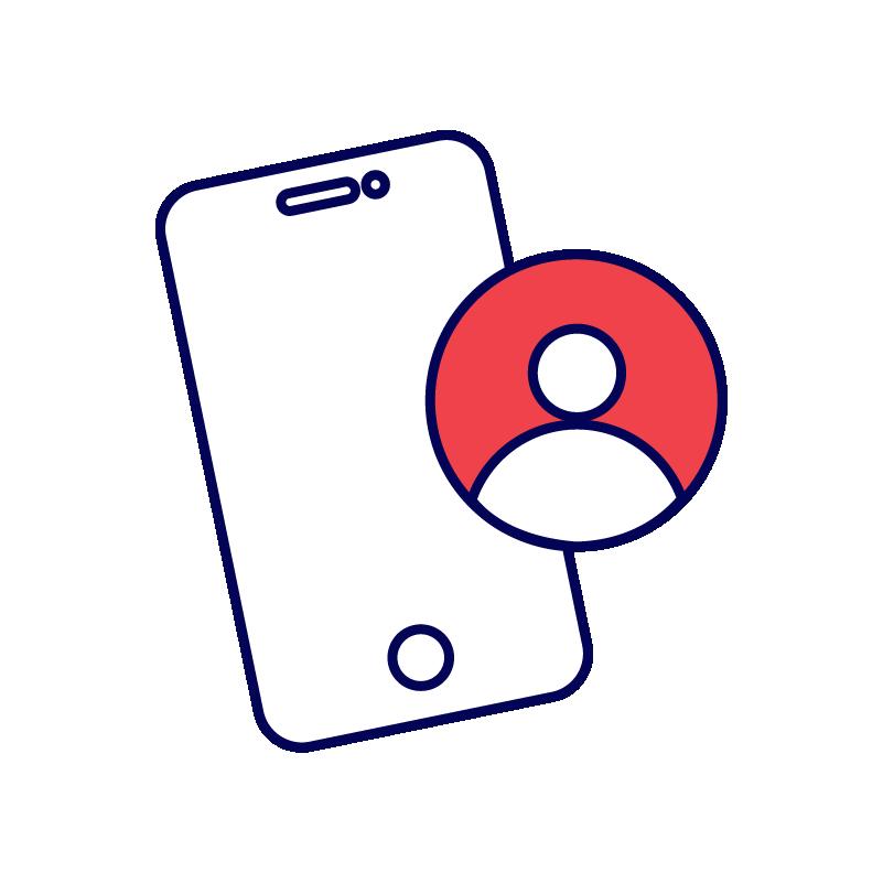 Paid Social Icon