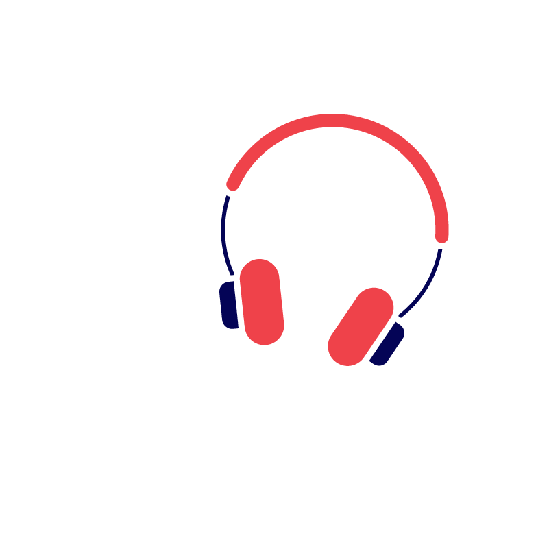 Podcasting Icon